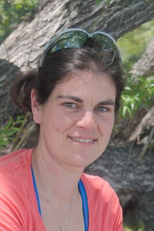 Silvia Stohler