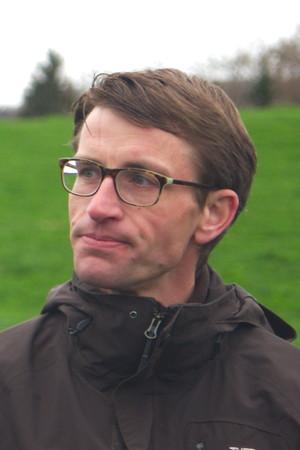 Adrian Streuli